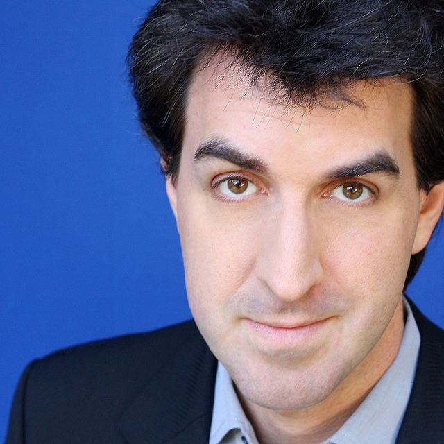 Why I like Jason Robert Brown